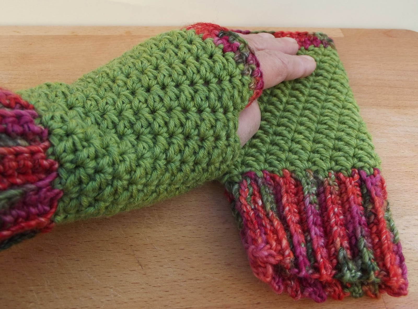 Avanav Vingerloze Handschoenen