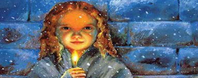 forkeratea Στα σκαλοπάτια του 2013 αναβιώνει το κοριτσάκι με τα σπίρτα, ένα στα έξι Ελληνόπουλα ζει σε συνθήκες στέρησης