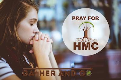 pray for HMC
