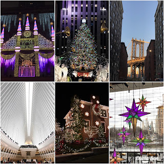 NYC Noel 2016