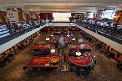 Grosvenor Casino Edinburgh