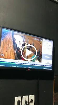 Policial Federal é flagrado fazendo disparos em frente a boate em Gurupi; veja o vídeo 2