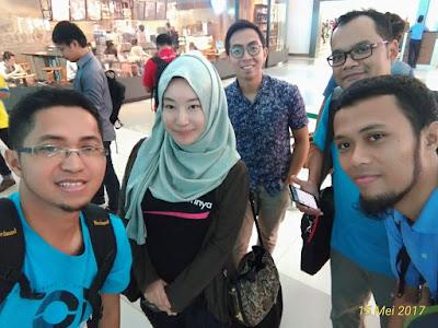 Cerita Seru Menuju Zenfinity 2017