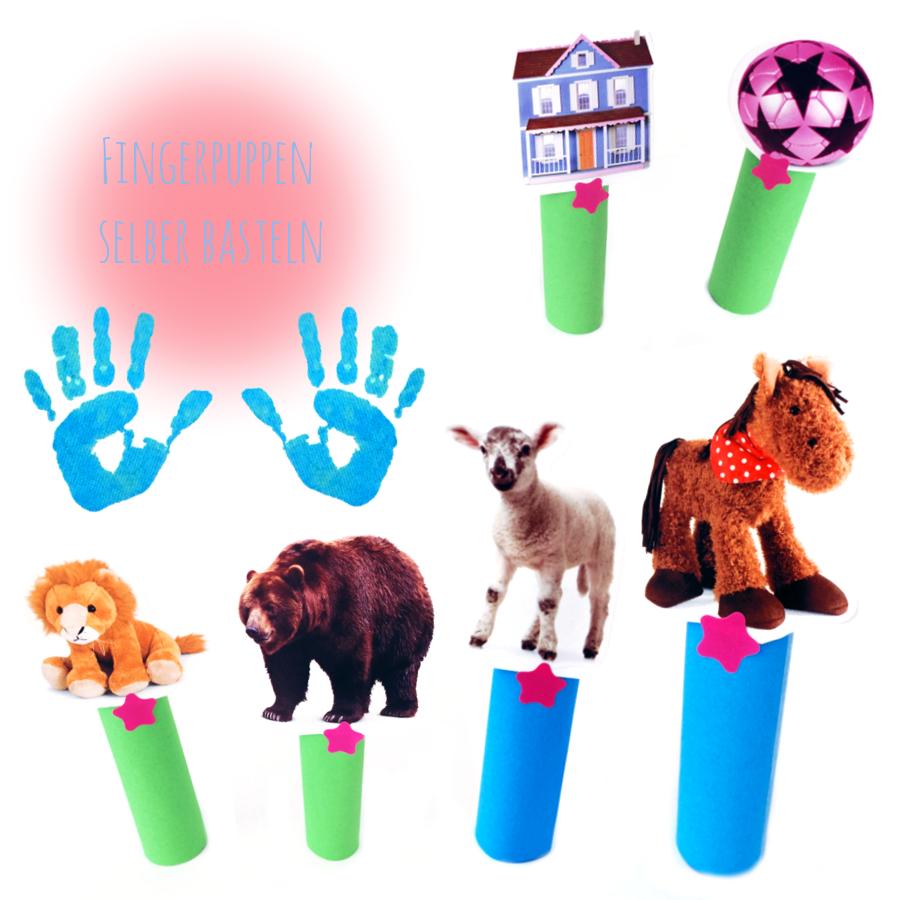 Die Fingerpuppen Sind Ein Sehr Praktisches Und Wertvolles Spielzeug Das Auch Uberall Mitgenommen Werden Kann Tolle Daran Ist Dass Sowohl