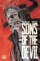 Sons of the Devil graphic novel cover