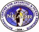 NCAOR Recruitment 2016 Project Scientist-B – 12 Posts