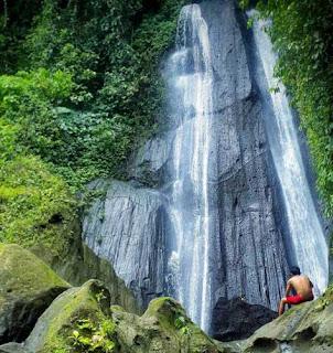 Air Terjun Dusun Kemuning