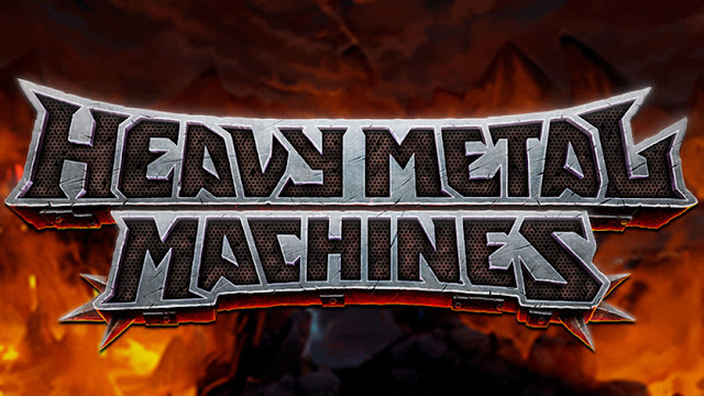 Heavy Metal Machines (HMM)