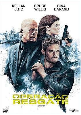 Operação Resgate (2015) Blu-Ray 720p / 1080p 5.1 CH Dublado Torrent