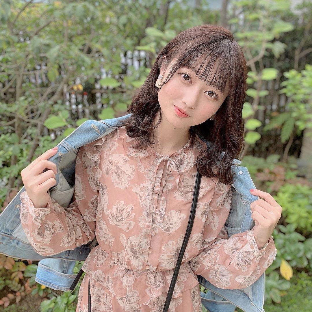 Nishiwaki Moe (西脇萌) にしわき もえ