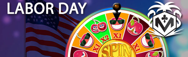 Start To WIn Big Cash With Your Online Slots Bonuses With No Deposit Required