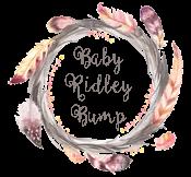 Baby Ridley Bump