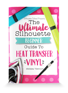 http://www.swingdesign.com/collections/silhouette-guide-books/products/silhouette-heat-transfer-starter-guide-by-melissa-viscount