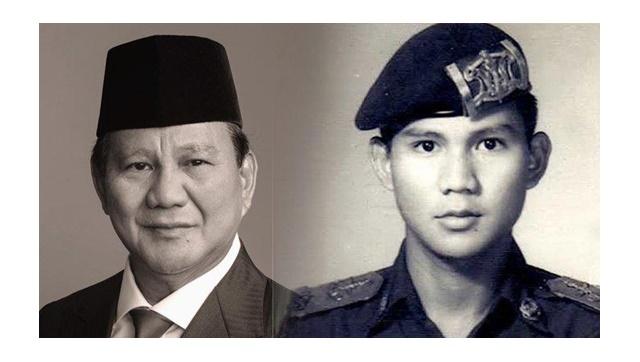 Kata kata Bijak Prabowo Subianto Untuk Inspirasi dan Motivasi
