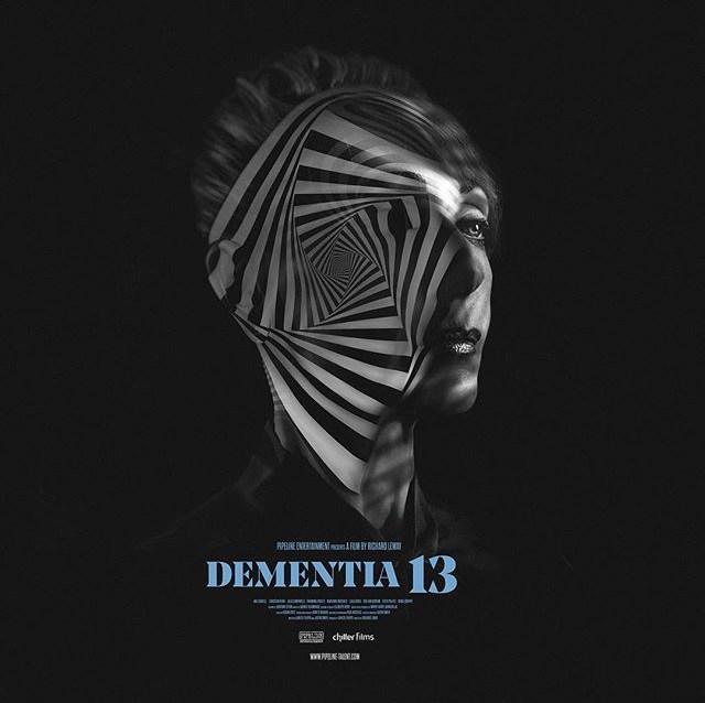 Dementia 13 (2017) ταινιες online seires xrysoi greek subs