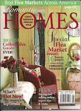 Romantic Homes Article