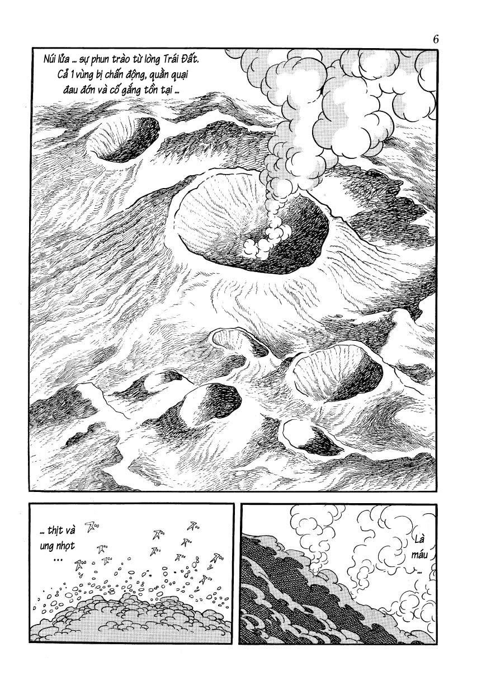 Hi no Tori hi no tori vol 1 part 001 trang 7