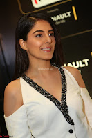 Isha Talwar Looks super cute at IIFA Utsavam Awards press meet 27th March 2017 49.JPG