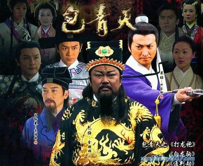 http://xemphimhay247.com - Xem phim hay 247 - Bao Thanh Thiên (2008) - Justice Bao (2008)