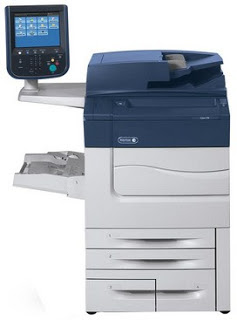 Xerox C70 Driver Downloads