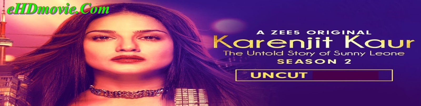 Karenjit Kaur 2018 Season 02 Complete 720p HDRip Hindi ESubs