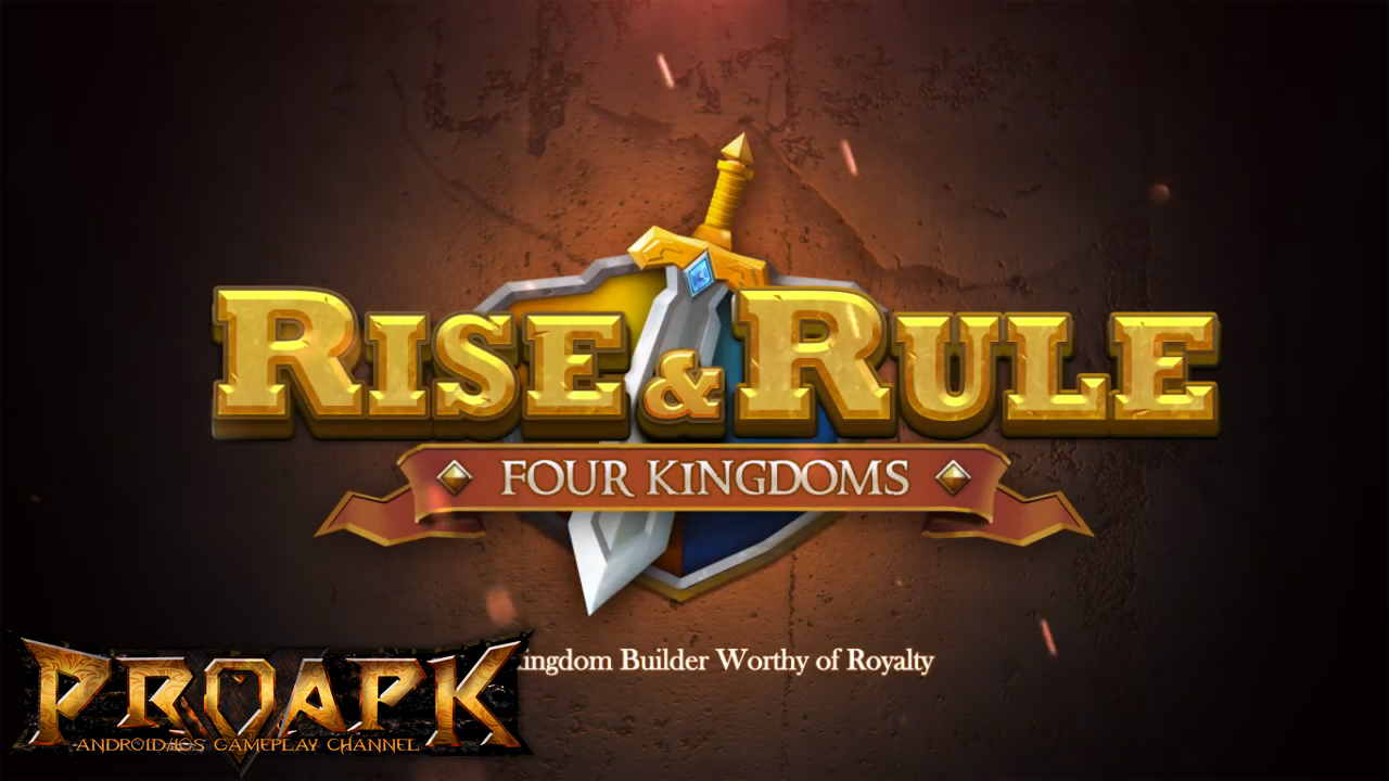 Rise & Rule: Battle for Throne