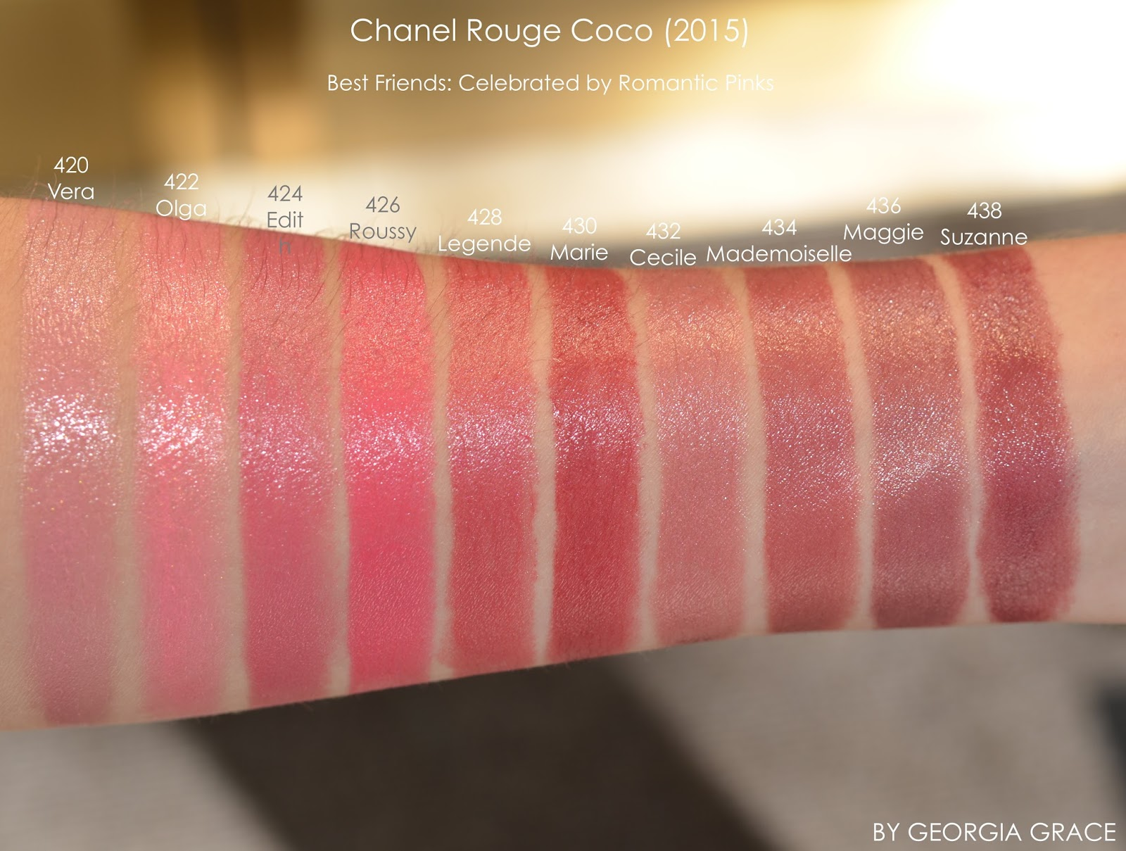 A New Line Of Disney Princess Character Lipsticks Is Now Out There For All together with Giorgio Armani Lip Maestro Intense Velvet Matte Stain Swatches further Chanel Boy Rouge Coco Shine Review Photos Swatches furthermore 24699497940311162 likewise 5. on lip shine