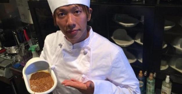 3 Makanan Aneh Jepang Bikin Muntah