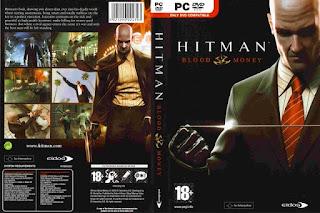 Game blood hitman pc download crack money free 4