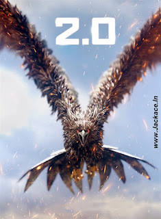 2.0 [Robot 2] First Look Poster 14