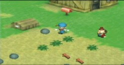Harvest Moon: Boy And Girl