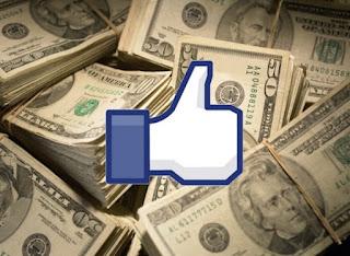 facebook zarabianie