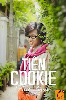 Gái xinh facebook Tiên Cookie là ai