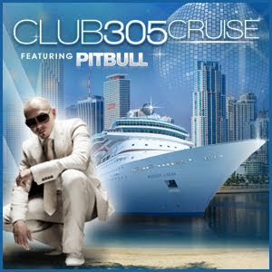 Pitbull, Flo Rida, Paul  Okenfold latest artists to host fan event with Club 305 Cruise
