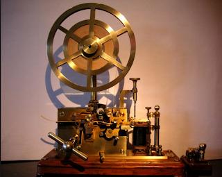Mesin telegraf