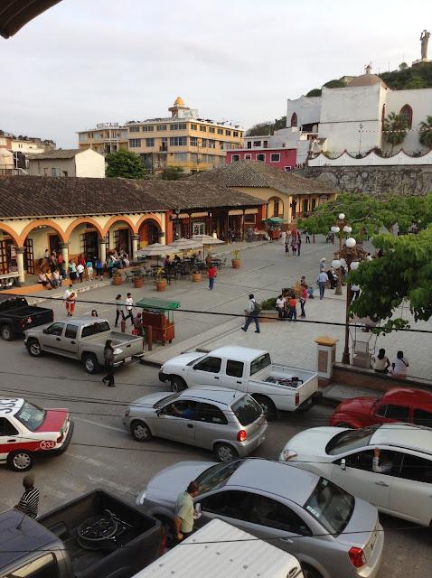 Veracruz. papantla