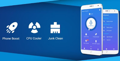 Sonic Cleaner – Super Booster Apk free on Android