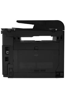 HP LaserJet Pro 200 color MFP M276nw Printer Installer Driver & Wireless Setup