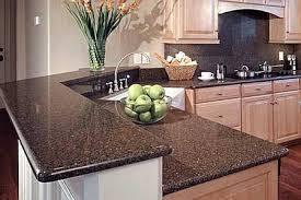 Desain Meja Dapur Dari  Batu Marmer Untuk Rumah Minimalis 7