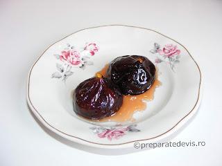 Dulceata de smochine copate retete culinare,