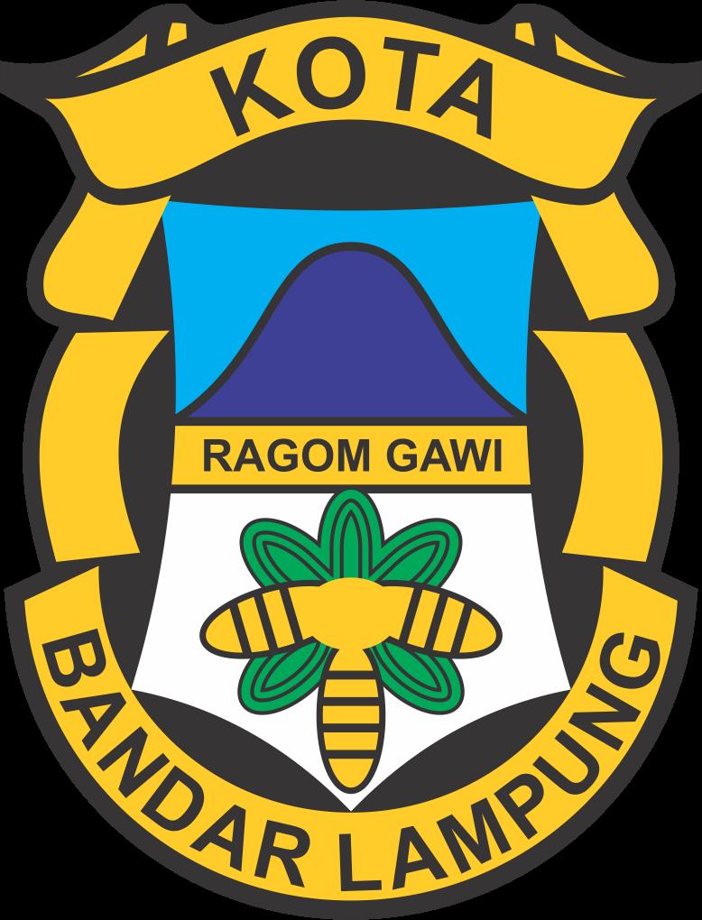 Logo Pemkot Bandar Lampung