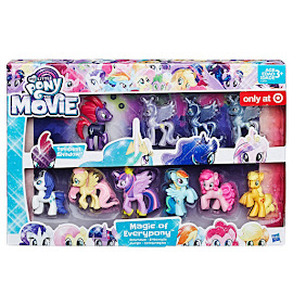 My Little Pony Magic of Everypony Roundup Tempest Shadow Blind Bag Pony