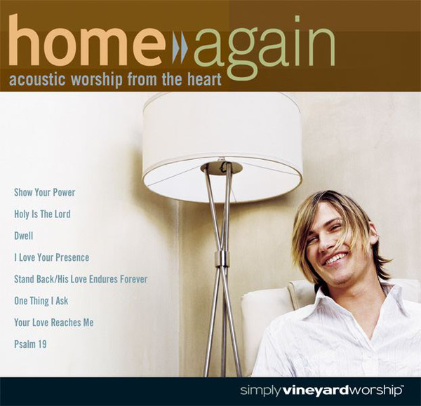 Vineyard Music-Home Again-Vol 1-