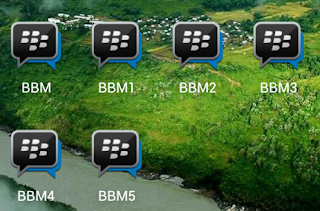 Download dual bbm apk v3.3.1.21 for android