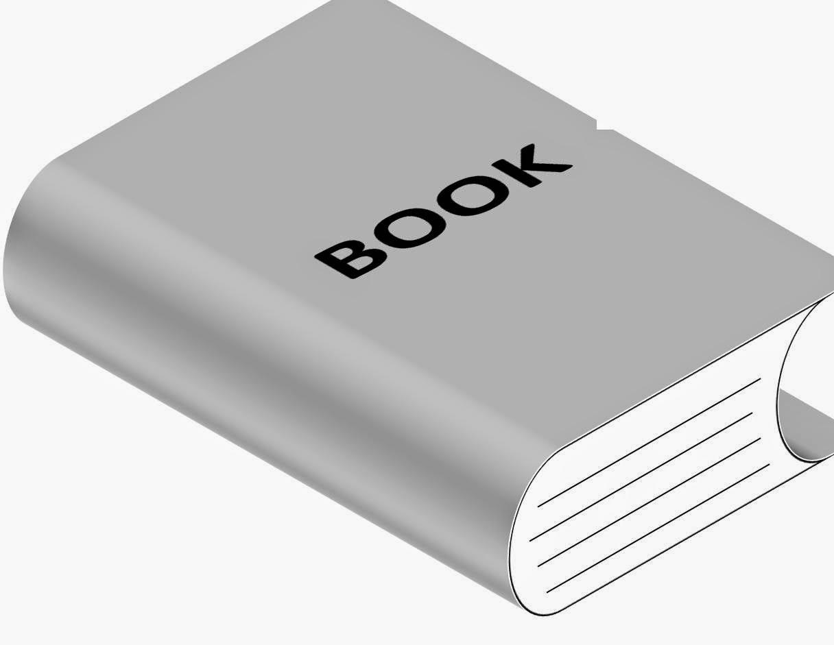 Buku Cetak