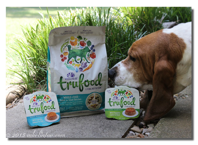 Basset and Wellness TruFood