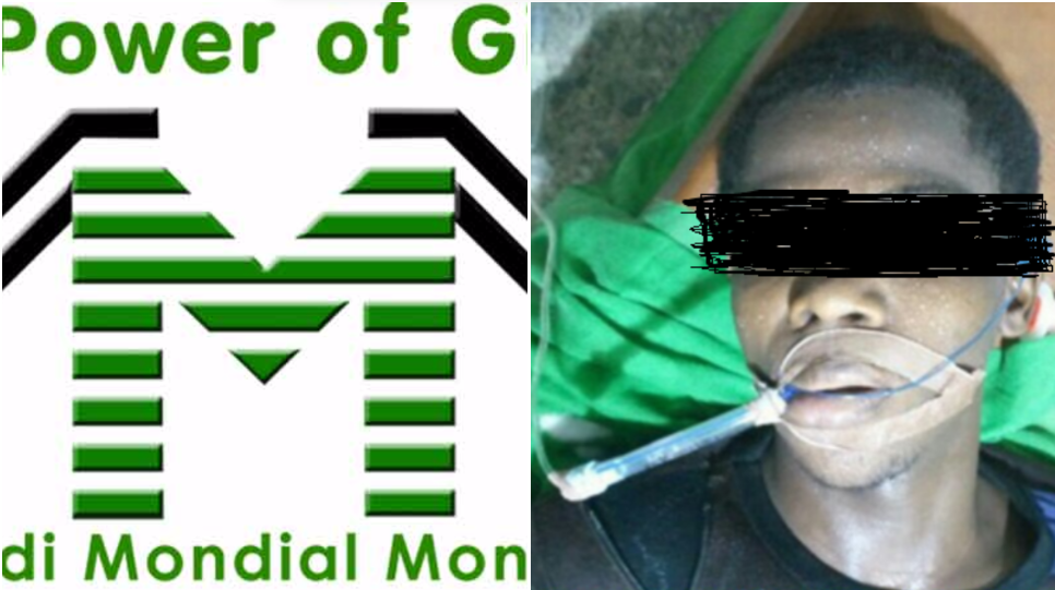 Man (Mr. Adakole) Who Drank Insecticide Over Crash Of MMM, Finally Dies