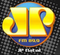 Rádio Jovem Pan FM de Natal ao vivo, ouça a melhor do RN
