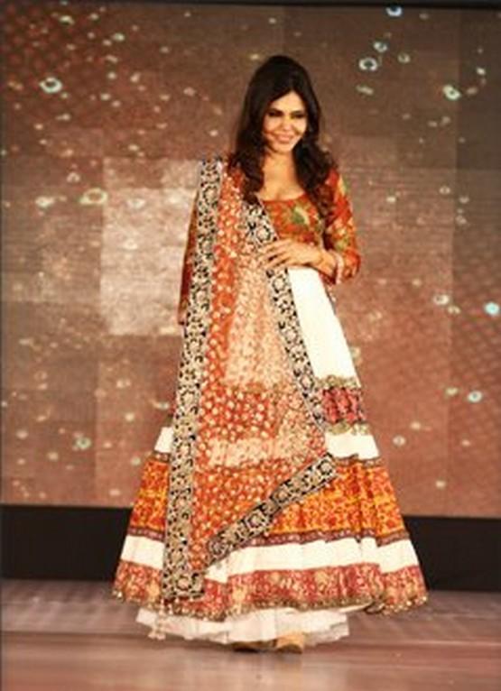 Ladies New Brands Manish Malhotra Designer Indian Bollywood Wedding