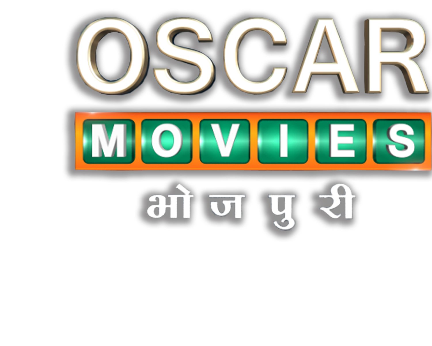 Oscar Movies Bhojpuri channel Added on Channel No.240